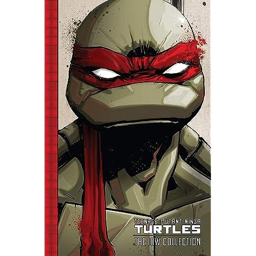 Ninja Turtles: Amazon.es
