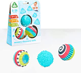 Early Learning Centre Sensory Discovery Balls, Amazon Exclusive