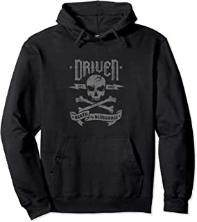 Driven, Death by Bluegrass Skull and Crossbones Band