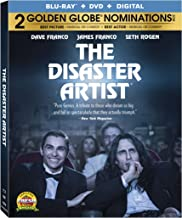 the disaster artist 4k blu ray