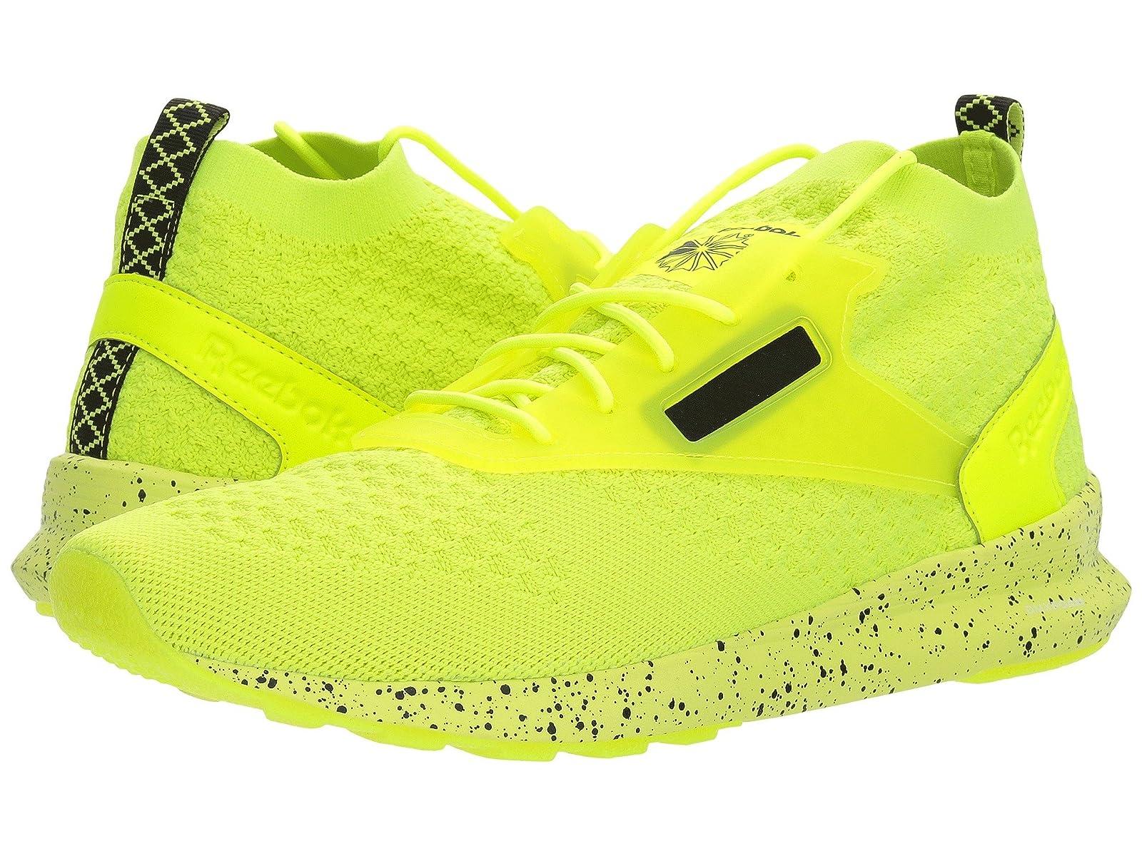 Reebok Zoku Runner ULTK ISCheap and distinctive eye-catching shoes