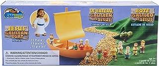 Best bible figures toys Reviews