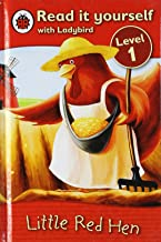Read It Yourself: Little Red Hen - Level 1