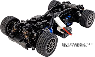 Tamiya America, Inc 1/10 M-05 Ver.II R Chassis 2WD On-Road Kit, TAM84424