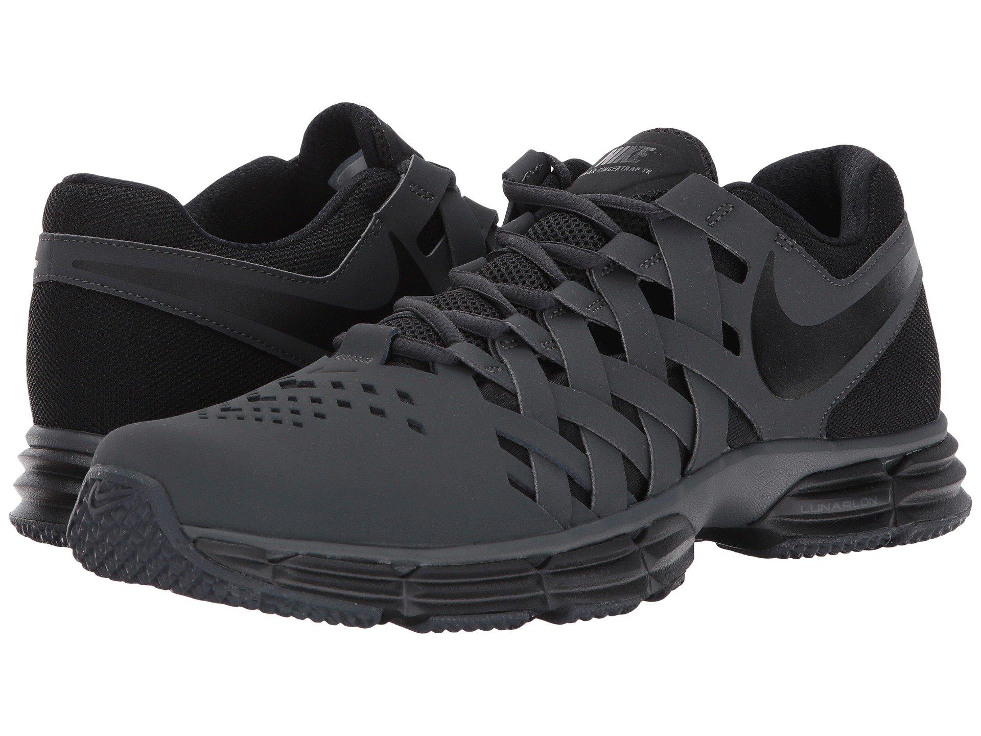 Nike Finger Shoes