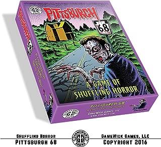 Pittsburgh 68 - A Game of Shuffling Horror
