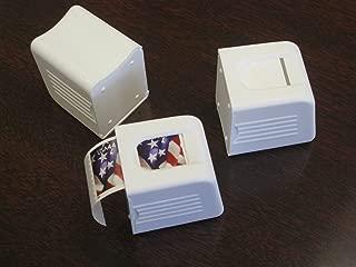3 Pack - Stamp Roll Dispenser