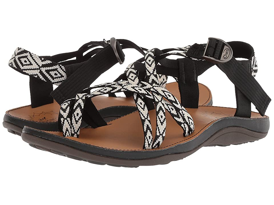 Chaco Diana (Beveled Black) Women