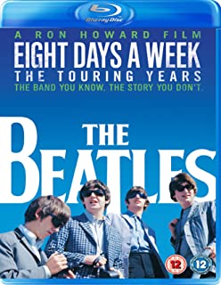 Beatles: Eight Days A Week - The Touring Years