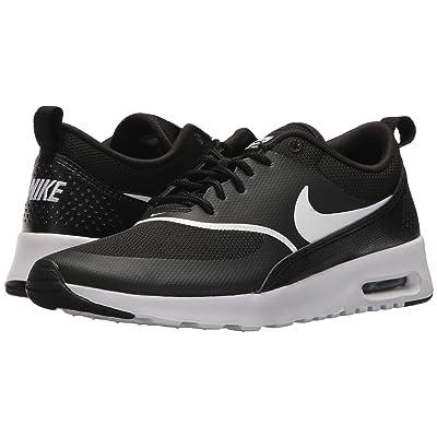 Nike Air Max Thea (Black/White 2) Women