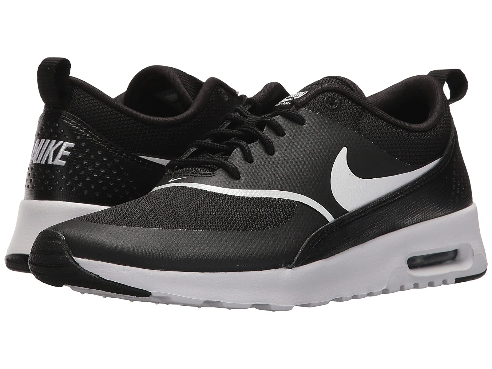 Nike Air Max TheaAtmospheric grades have affordable shoes