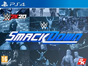 WWE 2K20 - Collector Edition