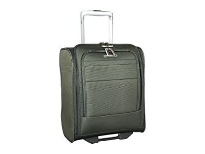 Samsonite Eco-Glide Wheeled Understeater (Cactus/Cameo Green) Luggage