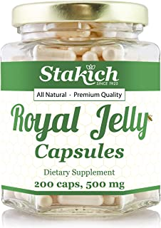Best multivitamins with ginseng royal jelly Reviews