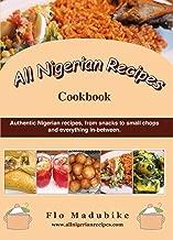 All Nigerian Recipes Cookbook
