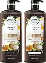 Herbal Essences, Shampoo and Conditioner Kit with Natural Source Ingredients, Color Safe,..