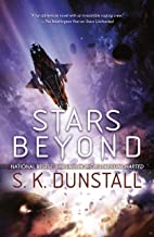 Stars Beyond (Stars Uncharted Book 2)