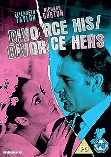 Divorce His, Divorce Hers [Region 2]