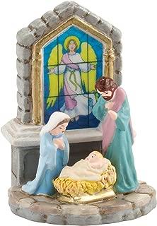 Department 56 Dickens' Village Nativity Accessory Figurine, 1.46 inch