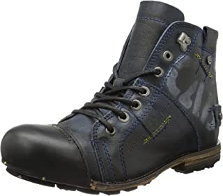 Yellow Cab INDUSTRIAL M Industrial M, Chaussures montantes homme