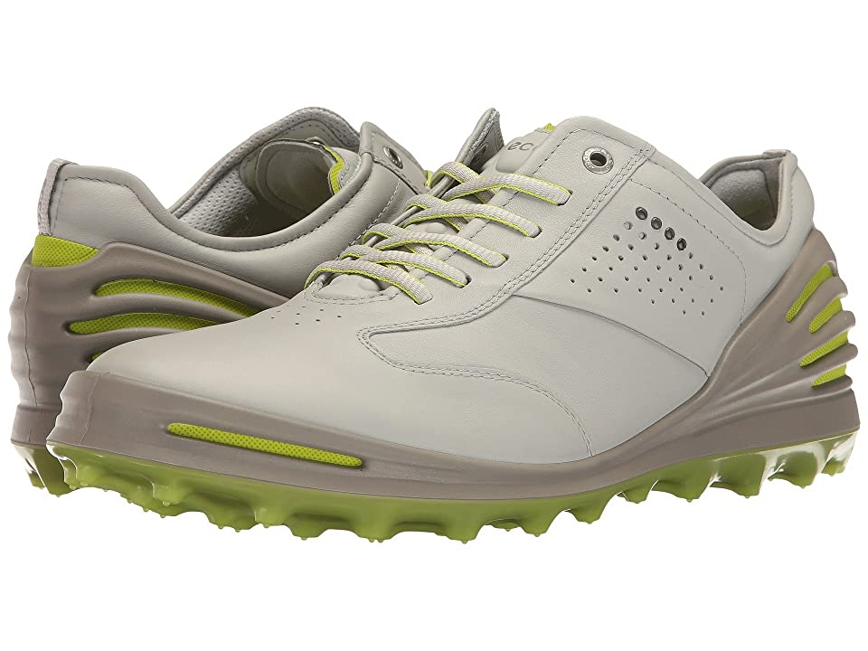 e6a268db5b064 ECCO Golf Cage Pro (Concrete) Men's Golf Shoes