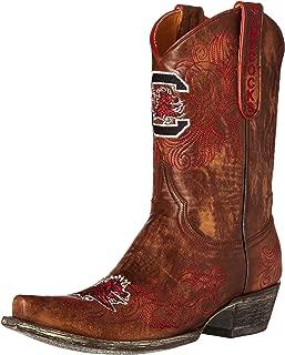 NCAA Womens Ladies 10 inch University Boot