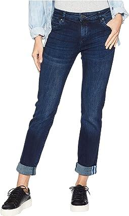 Catherine Boyfriend Jeans in Heroism