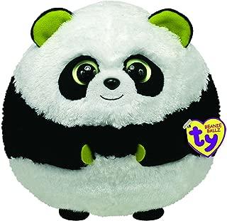 Ty Beanie Ballz Bonsai The Panda (Medium)