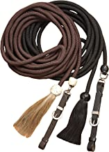 Tough 1 Royal King Braided Mecate Rope Lunge Line