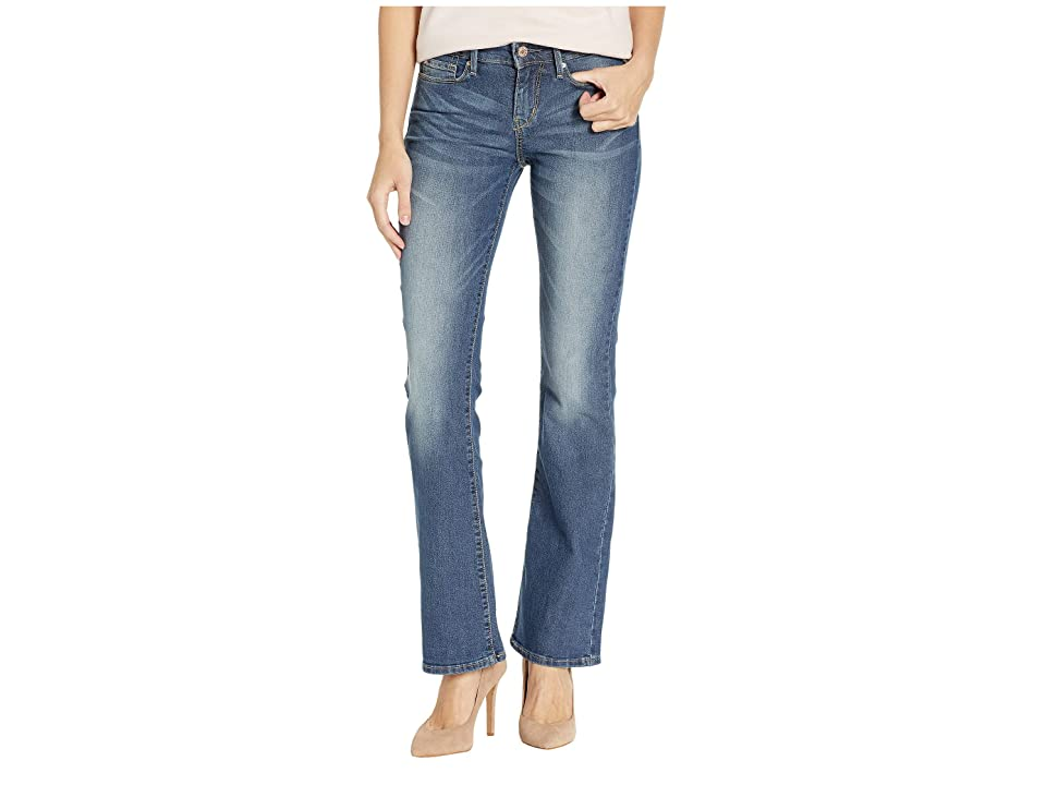 Signature by Levi Strauss & Co. Gold Label Modern Bootcut Cobra Jeans (Cape Town) Women