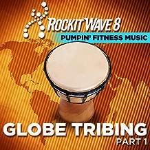 Tribal Workout: Globe Tribing; Intense Beats for Cardio, Elliptical, Jog, Treadmill, Power Walk, Kickboxing; 128 – 136 Bpm