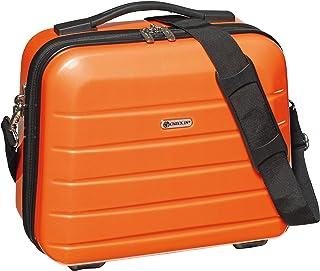 CHECK.IN London 2.0 Vanity Case Orange
