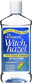 Best tn dickinson's astringent Reviews