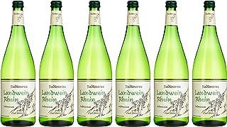 Rebknorze Pfälzer Landwein Weiß 6 x 1 l