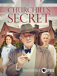 Churchill`s Secret