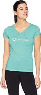 Champion Women's Authentic Wash Tee