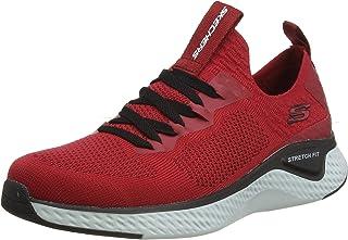 حذاء سولار فيوز من سكيتشرز للرجال