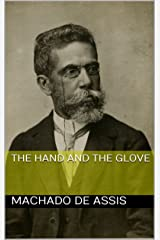 THE HAND AND THE GLOVE (English Edition) eBook Kindle