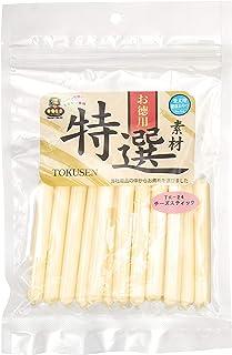 マルジョー&ウエフク 特選 チーズスティック 15本(150g)
