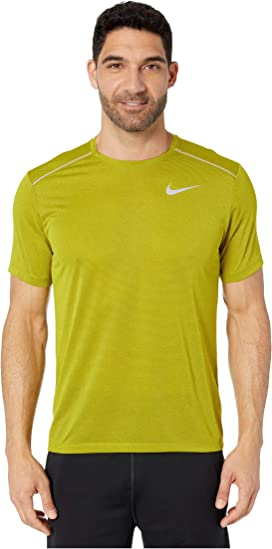 7a8d6726dc748 Nike Dry Tee Dri-FIT Cotton Crew Solid at Zappos.com