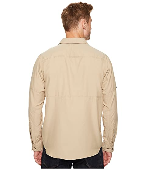 II Peak Long Pilsner Shirt Sleeve Columbia q8waBUSxn