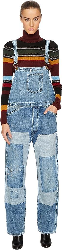 Levi's® Premium - Vintage Clothing Bib and Brace Youth Wear