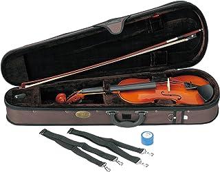 Stentor 1018/F - Traje de violín estándar (tamaño 1/4)