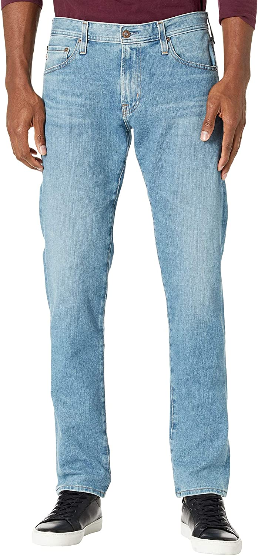 AG Adriano Goldschmied Men's The Tellis Modern Slim Leg 360 Stretch Denim Jean