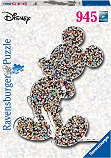 Ravensburger Puzzle Mickey - 16099-945 pièces