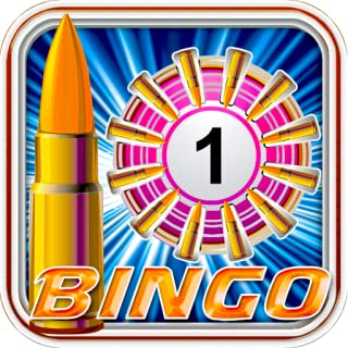 Bullet Classic Bingo Free Bonus Bingo Games Free for Kindle Offline Bingo Free Bingo Cards Game No Wifi No Internet Best Casino Games
