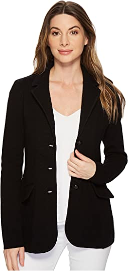LAUREN Ralph Lauren - Knit Sweater Blazer