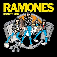 Road to Ruin Remastered Blue