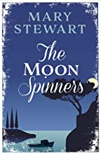 The Moon-Spinners: The perfect comforting read set in on a beautiful Greek island