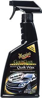 G7716 Meguiar Gold Class Carnauba Plus Premium Quik Wax، 16 اونس